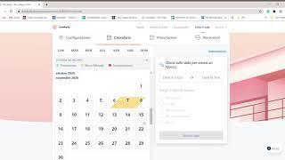 Come creare e modificare i lucchetti manuali del calendario Bookiply