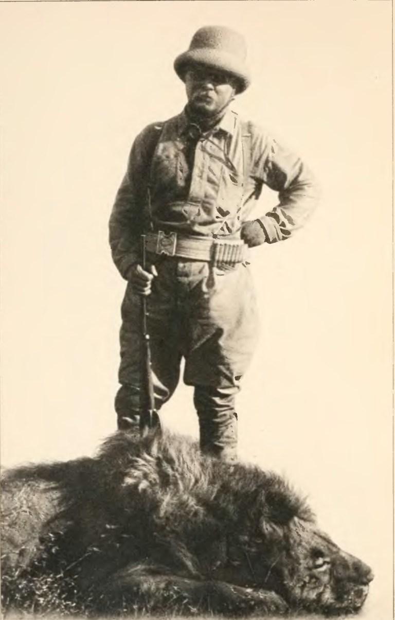 Roosevelt roosevelt