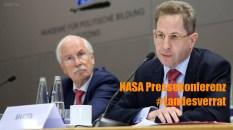 NASA-Pressekonferenz