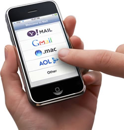 Mobile Email Clients are on the Rise