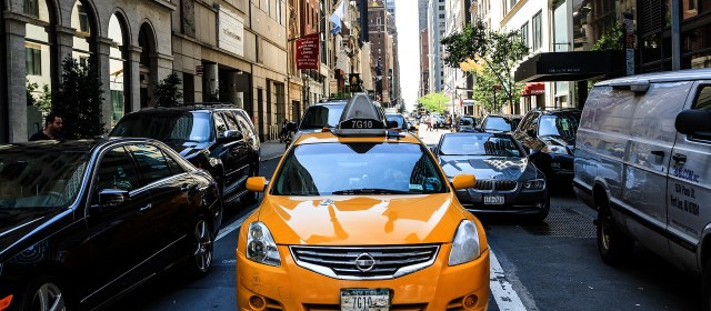 The $100k Taxi Ride