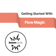 Flow Magic Cover