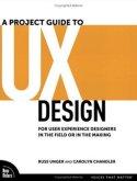 Project Guide UX Design Web Development