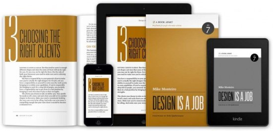 """Design Is A Job"" by Mike Monteiro"