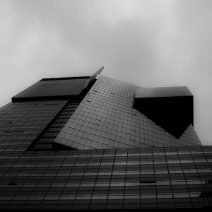 Architecture - Shanghai, China