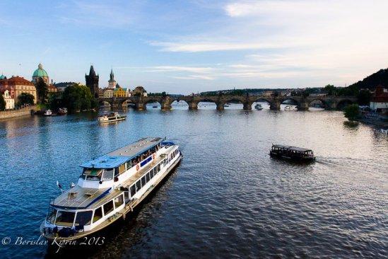 Prague - Vltava Cruise