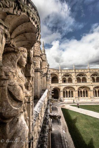 Jerónimos Monastery - 6