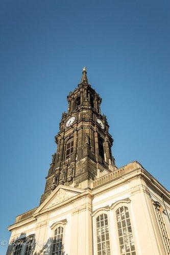 Church tower -2