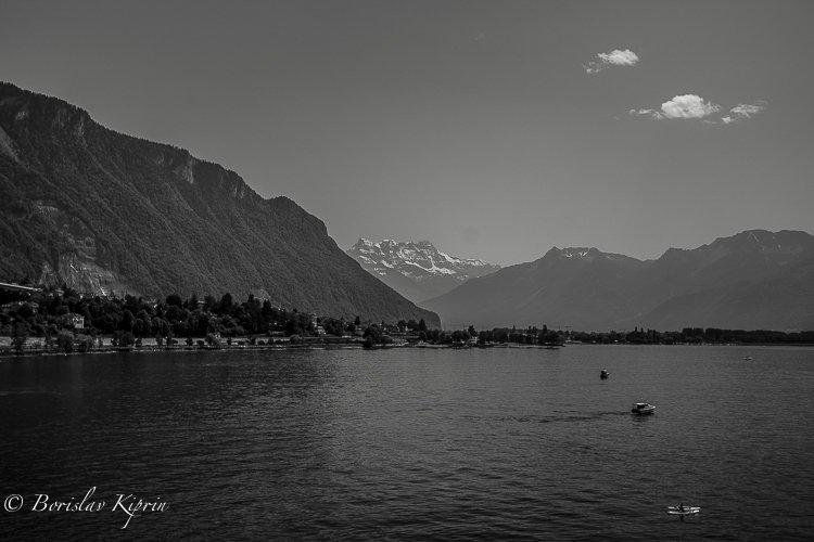 Haut Lac