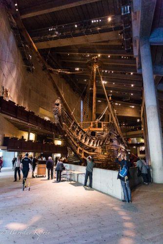 Vasa museum 1