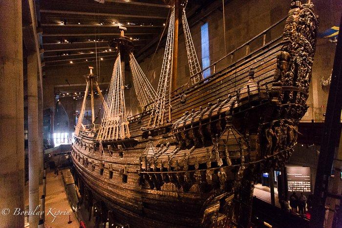 Vasa museum 4