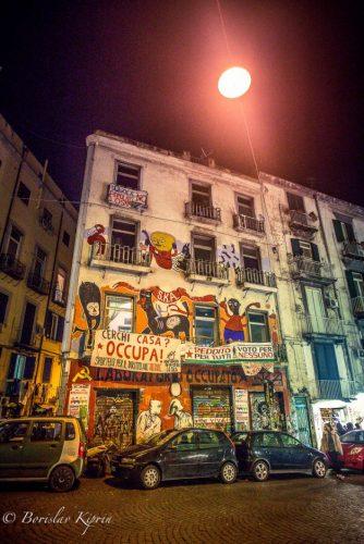 Occupy Napoli