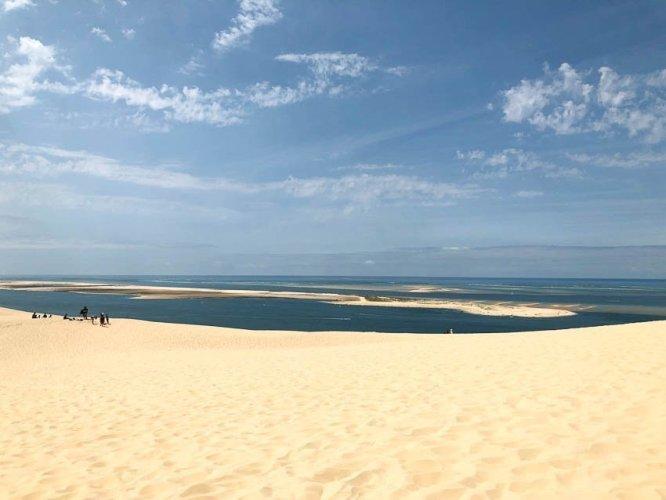 Дюна - Dune du Pyla 5