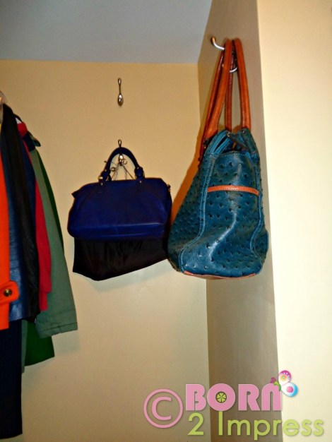 Closet organization1
