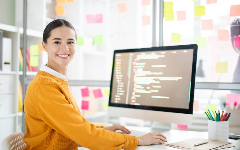 Bossjob How to Start Pursuing an IT Career While Studying