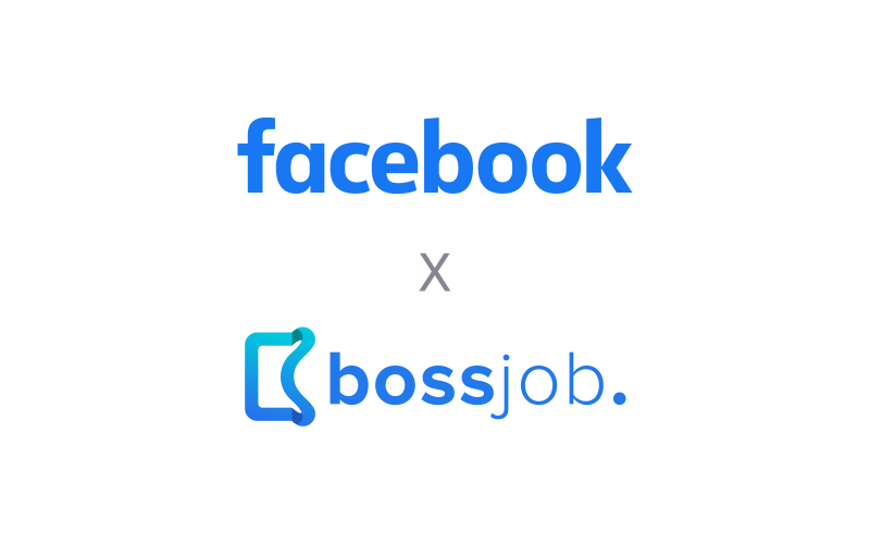 Bossjob Facebook Partnership