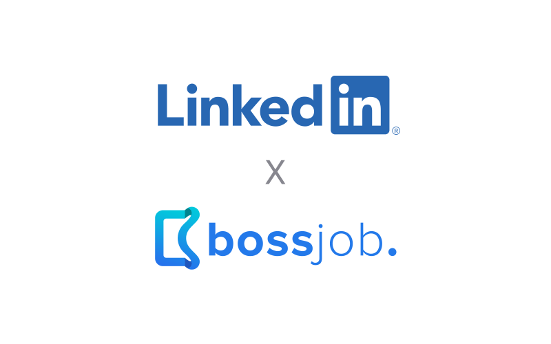 Bossjob add LinkedIn to its network of job board partners