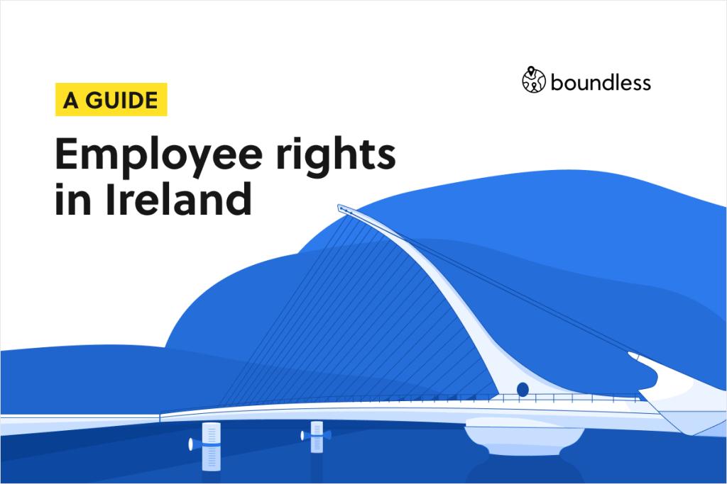 employee rights in Ireland
