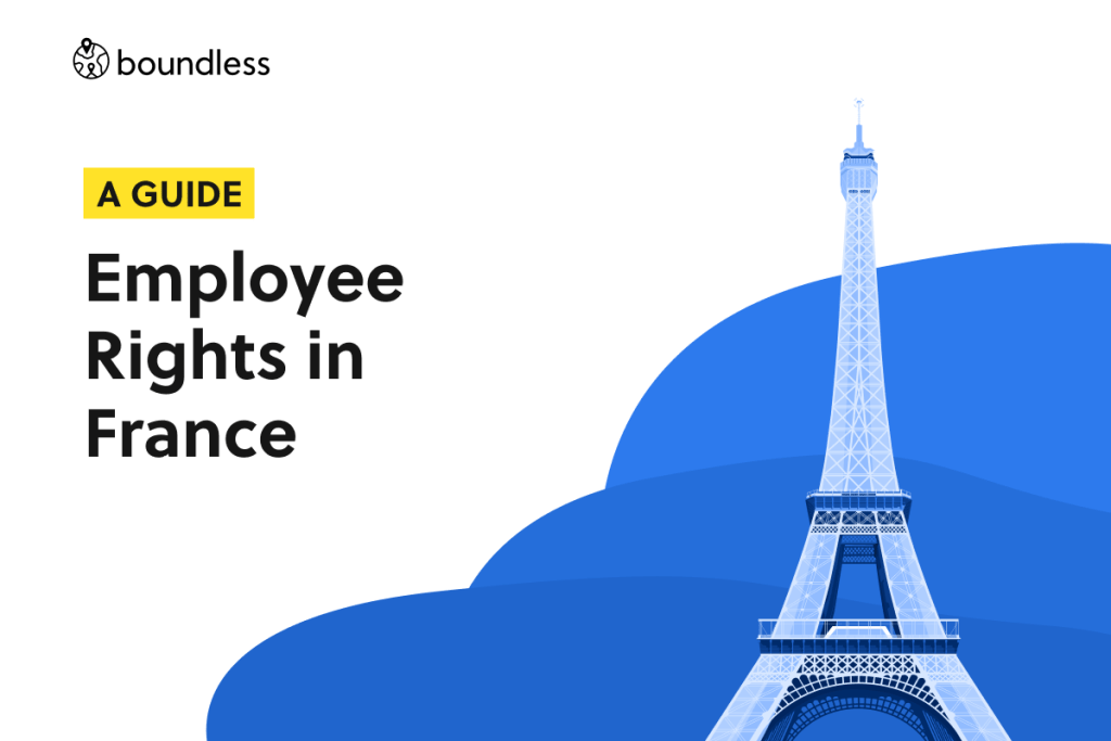 A guide to employee rights in France