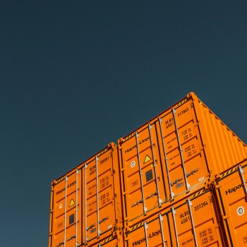 Best shipping containers in India