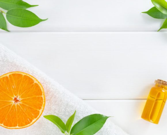 A Complete Beginners Guide to Vitamin C Beauty Benefits