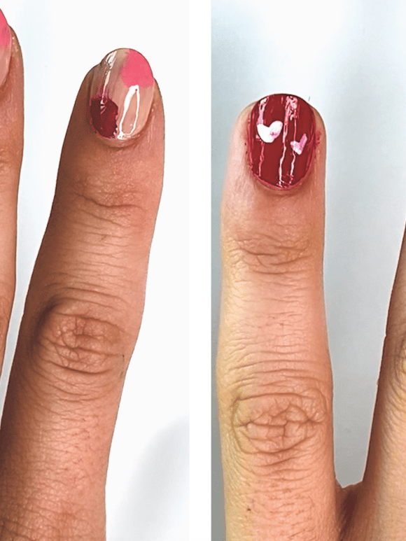 DIY Beauty: Try These Quick & Easy Nail Art Designs This Weekend