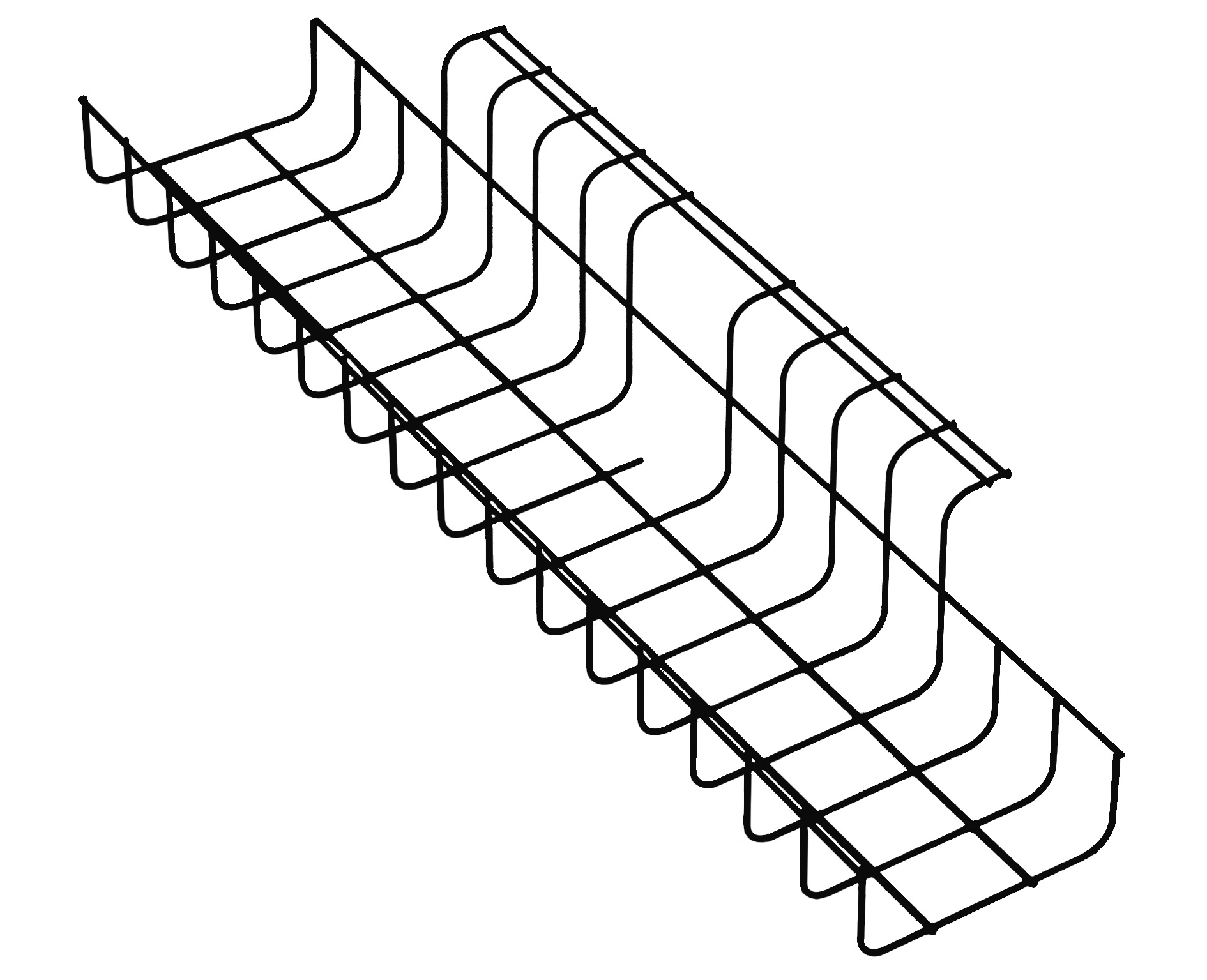 Cable Trays From Bpf