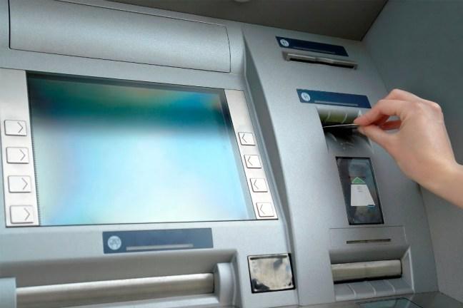 Conta bancária eletrônica 02