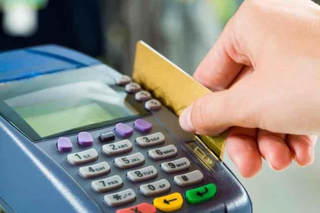Nova regra para pagamento mínimo da fatura de cartão de crédito 01