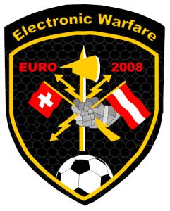 Badge Eurto08