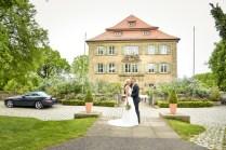 Als Hochzeitsfotograf im Schloss Atzelsberg