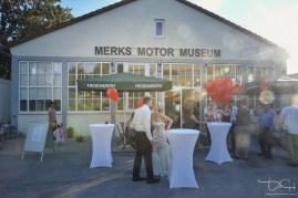 Sie suchen eine Location für Ihre Hochzeit? Hochzeit feiern im Merks Automuseum. Der Location Geheimtipp Ihres Hochzeits Fotografen aus Nürnberg