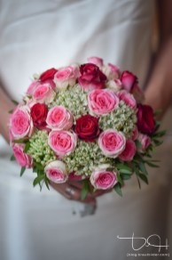 Hochzeits Fotograf Nuernberg! Detailfotografie! Brautstrauß! Heiraten im Schuerstabhaus!