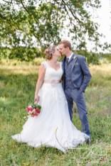 Modernes Brautshooting mit dem Hochzeitsfotografen.