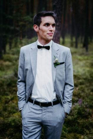 Der Braeutigam fotografiert von dem Hochzeitsfotografen aus Nuernberg