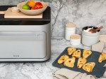 Cream Scones with Brava Smart Oven