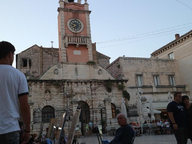 【クロアチア 旅行記】 Zadar レビュー