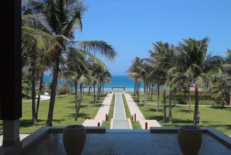 ベトナム ニャチャン 天国のようなリゾート Fusion レビュー