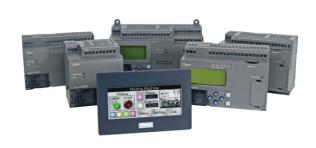IDEC SmartAXIS PLCs
