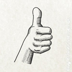 How to Draw Thumbsup , , , , - Sketch 160
