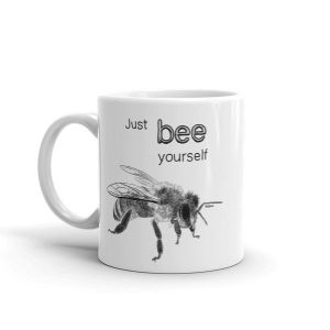 Just Bee Yourself - Sketch 450
