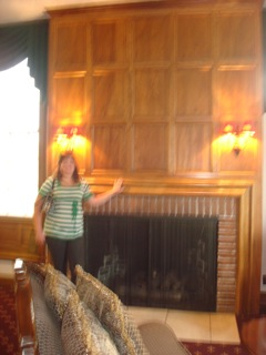 Lovely Ceremony Room