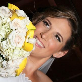 Blushing Bride. By Dave Lite
