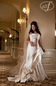 Andrea Eppolito Weds at Four Seasons Las Vegas