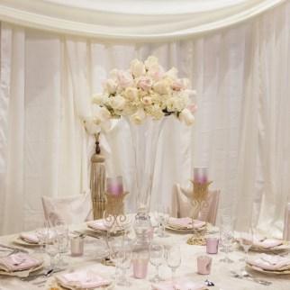 Jovani Linens & Event Design