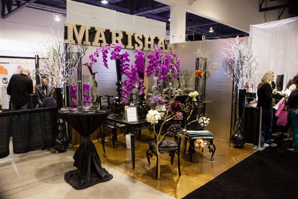 Marisha Floral Design
