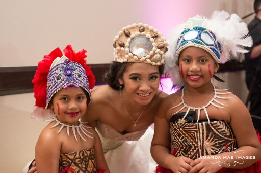 Samoan Heritage