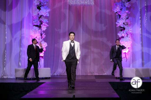 Award Winning Fashion Shows 2
