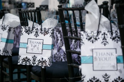 Guest Favors to Hold on to