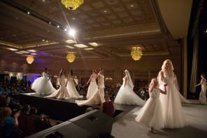 Bridal Spectacular_.2020 Winter Fashion Show01